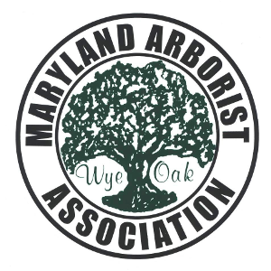 Maryland Arborist Association Logo